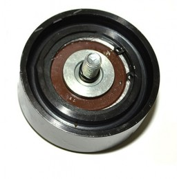 Serpintine Drive Belt Ancillary Pulley 80 Mm - Thor Engine - Range Rover Mk2 P38A 4.0 4.6 V8 Petrol Models 1999-2002 - supplie