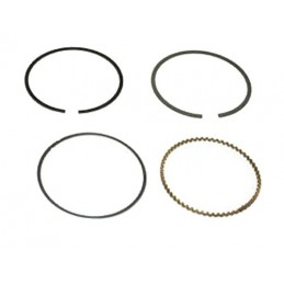 Engine Piston Ring Set X1 Piston Std - Range Rover Mk2 P38A 4.0 4.6 V8 Petrol Models 1994-2002 - supplied by p38spares petrol,