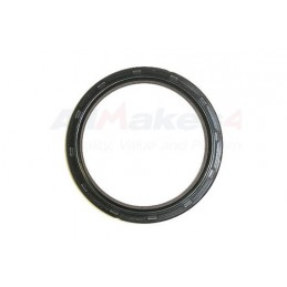 Rear Crankshaft Oil Seal Camshaft Cover - Range Rover Mk2 P38A Bmw 2.5 Td Models 1994-2002 - supplied by p38spares rear, bmw,