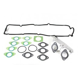 Diesel Cylinder Block Gasket Set - Top End - Range Rover Mk2 P38A Bmw 2.5 Td Models 1994-2002 - supplied by p38spares bmw, blo