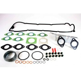 Diesel Cylinder Block Gasket Set - Top End - Elring - Range Rover Mk2 P38A Bmw 2.5 Td Models 1994-2002 - supplied by p38spares