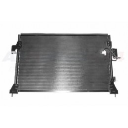 Air Conditioning Condenser Assembly - Land Rover Discovery 2 4.0 L V8 & Td5 Models 1998-2004 www.p38spares.com air, assembly, v8