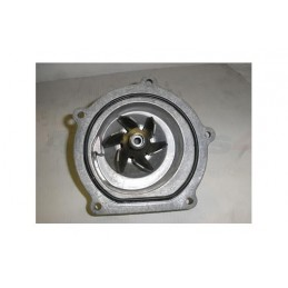Geunine Coolant Water Pump Assembly - Land Rover Discovery 2 Td5 Diesel Models 1998-2004, 230
