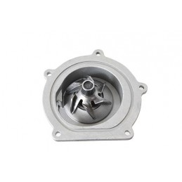 Britpart Coolant Water Pump Assembly - Land Rover Discovery 2 Td5 Diesel Models 1998-2004, 230