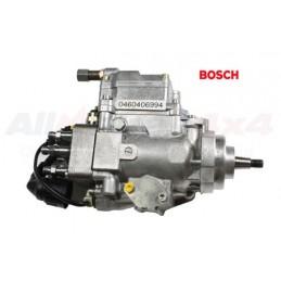 Diesel Engine High Pressure Fuel Pump - Reconditioned - Bosch - Range Rover Mk2 P38A Bmw 2.5 Td Models 1994-2002 www.p38spares.c