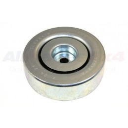 Diesel Engine Auxiliary Drive Pulley - Oe - Range Rover Mk2 P38A Bmw 2.5 Td Models 1994-2002 www.p38spares.com bmw, oe, diesel,