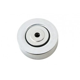 Diesel Engine Tensioner Pulley - Range Rover Mk2 P38A Bmw 2.5 Td Models 1994-2002 - supplied by p38spares bmw, diesel, td, rov