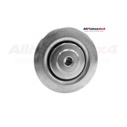 Diesel Engine Tensioner Pulley - Oem - Range Rover Mk2 P38A Bmw 2.5 Td Models 1994-2002 - supplied by p38spares bmw, oem, dies