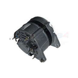 Diesel Engine Alternator Assembly - Genuine - A133 - 105 Amp - Range Rover Mk2 P38A Bmw 2.5 Td Models 1994-2002 www.p38spares.co