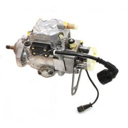 Diesel Engine High Pressure Fuel Pump - Reconditioned - Bosch - Range Rover  Mk2 P38A Bmw 2 5 Td Models 1994-2002