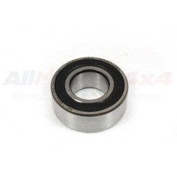 Britpart Fan To Cover Roller Bearing Assembly - Land Rover Discovery 2 Td5 Diesel Models 1998-2004 www.p38spares.com -, Rover, M