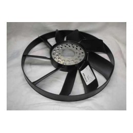Aftermarket Radiator Fan Blade - Land Rover Discovery 2 4.0 L V8 Efi Models 1998-2004 - supplied by p38spares v8, 2, rover, la
