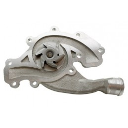 Pro Flow Coolant Water Pump Assembly - Land Rover Discovery 2 4.0 L V8 Models 1998-2004 www.p38spares.com -, Rover, 4.0, V8, Mod