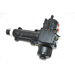 Range Rover P38 MKII RHD Power Steering Box Assembly 1995 - 2002 - supplied by p38spares bmw, right, drive, v8, td, rover, ran