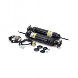 Arnott Pair Rear Air Suspension Shock Absorbers Cadillac DeVille (DTS Only, Seville (SLS/STS Only) 1998-2005