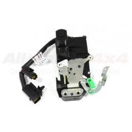 94-99 Rhd Right Side Front Door Lock - Latch Assembly - Range Rover Mk2 P38A 4.0 4.6 V8 & 2.5 Td Models 1994-1999 www.p38spares.
