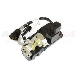 94-99 Rhd Left Side Front Door Lock - Latch Assembly - Range Rover Mk2 P38A 4.0 4.6 V8 & 2.5 Td Models 1994-1999 www.p38spares.c