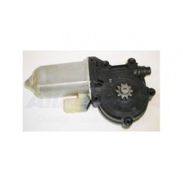 Left Hand Side Door Glass Electrical Winding Motor - Range Rover Mk2 P38A 4.0 4.6 V8 & 2.5 Td Models 1994-2002 - supplied by p
