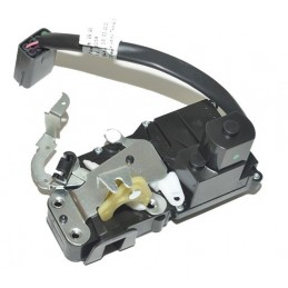 01-02 Lhd Left Side Front Door Lock - Latch Assembly - Range Rover Mk2 P38A 4.0 4.6 V8 & 2.5 Td Models 2001-2002 www.p38spares.c
