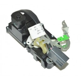 01-02 Lhd Right Side Front Door Lock - Latch Assembly - Range Rover Mk2 P38A 4.0 4.6 V8 & 2.5 Td Models 2001-2002 www.p38spares.