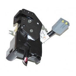 99-02 Rhd Right Side Front Door Lock - Latch Assembly - Range Rover Mk2 P38A 4.0 4.6 V8 & 2.5 Td Models 1999-2002 www.p38spares.