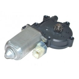 Left Hand Side Door Glass Electrical Winding Motor - Range Rover Mk2 P38A 4.0 4.6 V8 & 2.5 Td Models 1994-2002 www.p38spares.com