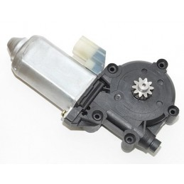 Right Hand Side Door Glass Electrical Winding Motor - Range Rover Mk2 P38A 4.0 4.6 V8 & 2.5 Td Models 1994-2002 - supplied by