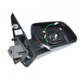 Right Hand Memory Door Mirror Assembley - Range Rover Mk2 P38A   4.0 4.6 V8 & 2.5 Td Models 1994-2002