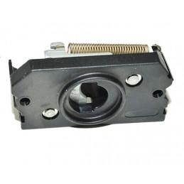 Bonnet - Hood Locking Latch Without Alarm Sensor Switch - Range Rover Mk2 P38A 4.0 4.6 V8 & 2.5 Td Models 1994-2002 www.p38spare