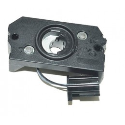 Bonnet - Hood Locking Latch With Alarm Sensor Switch - Range Rover Mk2 P38A 4.0 4.6 V8 & 2.5 Td Models 1994-2002 www.p38spares.c