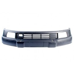 Front Bumper Assembley - V8 And Uk Mainland Delivery Only - Range Rover Mk2 P38A   4.0 4.6 V8 Models 1994-2002