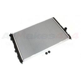 Genuine Radiator Assembly - Land Rover Discovery 2 4.0 L V8 Efi Models 1998-2004 - supplied by p38spares assembly, v8, 2, rove