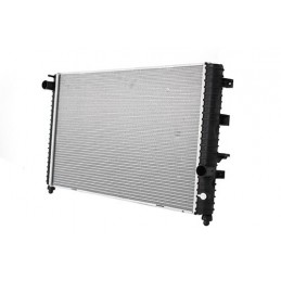 Radiator Assembly With Secondry Air Injection Nas/Mex From 1A290237 - Land Rover Discovery 2 4.0 L V8 Petrol Models 2001-2004