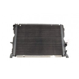 Radiator Assembly From 1A736340 - Land Rover Discovery 2 Td5 Models 2001-2004