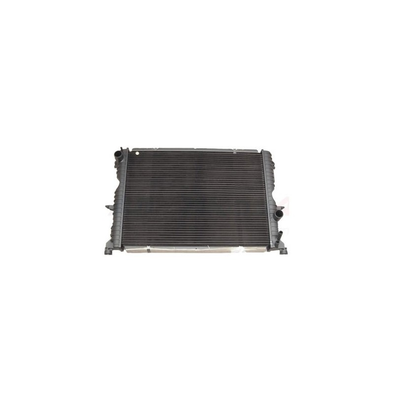 Radiator Assembly From 1A736340