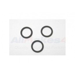 Single Oil Cooler Pipe O-Ring - Land Rover Discovery 2 4.0 L V8 & Td5 Models 1998-2004