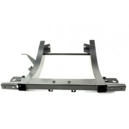 Chassis Rear Quarter Crossmember With 900Mm Extension - Land Rover Discovery 2 4.0 L V8 & Td5 Models 1998-2004