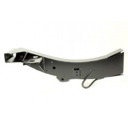 Aftermarket Rear Right Hand Quarter Chassis Leg Repair Section - Land Rover Discovery 2 4.0 L V8 & Td5 Models 1998-2004