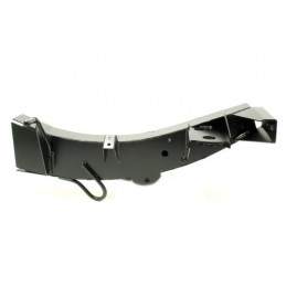 Aftermarket Rear Left Hand Quarter Chassis Leg Repair Section - Land Rover Discovery 2 4.0 L V8 & Td5 Models 1998-2004