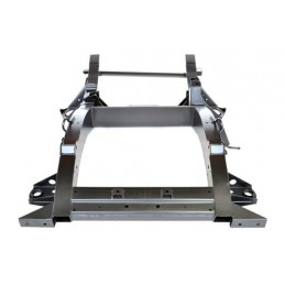Chassis Rear Quarter Crossmember With 1400 Mm Extensions - Land Rover Discovery 2 4.0 L V8 & Td5 Models 1998-2004