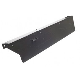 Left Hand Outer Sill Assembly - Land Rover Discovery 2 4.0 L V8 & Td5 Models 1998-2004 - supplied by p38spares left, assembly,