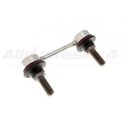 Front Anti Roll Bar Link Assembly - Range Rover Mk2 P38A 4.0 4.6 V8 & 2.5 Td Models 1994-2002 - supplied by p38spares front, a