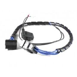 Air Suspension Beep Override Bypass Harness - Range Rover Mk2 P38A 4.0 4.6 V8 & 2.5 Td Models 1994-2002 www.p38spares.com air, s