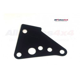Fuel Pressure Regulator Gasket (Late) - Land Rover Discovery 2 Td5 Models 1998-2004 www.p38spares.com 2, rover, land, discovery,