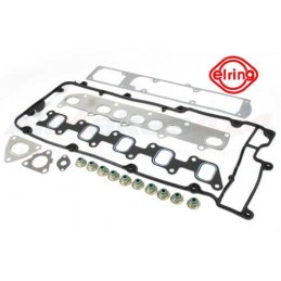 Aftermarket Cylinder Head Set To 1A736339 - Land Rover Discovery 2 Td5 Models 1998-2004 www.p38spares.com to, 2, rover, land, di