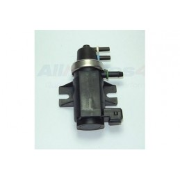 Genuine Egr Turbo Solenoid Valve Assembly - Land Rover Discovery 2 Td5 Models 1998-2004