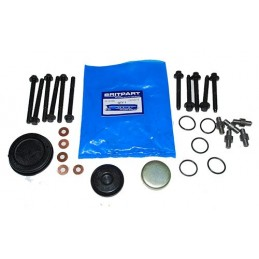 Cylinder Head Fitting Kit - Land Rover Discovery 2 Td5 Models 1998-2004 www.p38spares.com kit, 2, rover, land, discovery, 1998-2