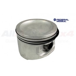 Oe Standard Piston Assembly (High Compression) - Land Rover Discovery 2 4.6 L V8 Models 1998-2004 www.p38spares.com assembly, oe