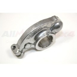 Left Hand Rocker Arm - Alloy - Land Rover Discovery 2 4.0 L V8 Models 1998-2004 - supplied by p38spares left, v8, 2, rover, la