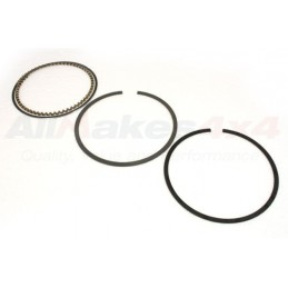 Piston Ring Set (Per Piston) - Land Rover Discovery 2 4.0 L V8 Efi Petrol Models 1998-2004